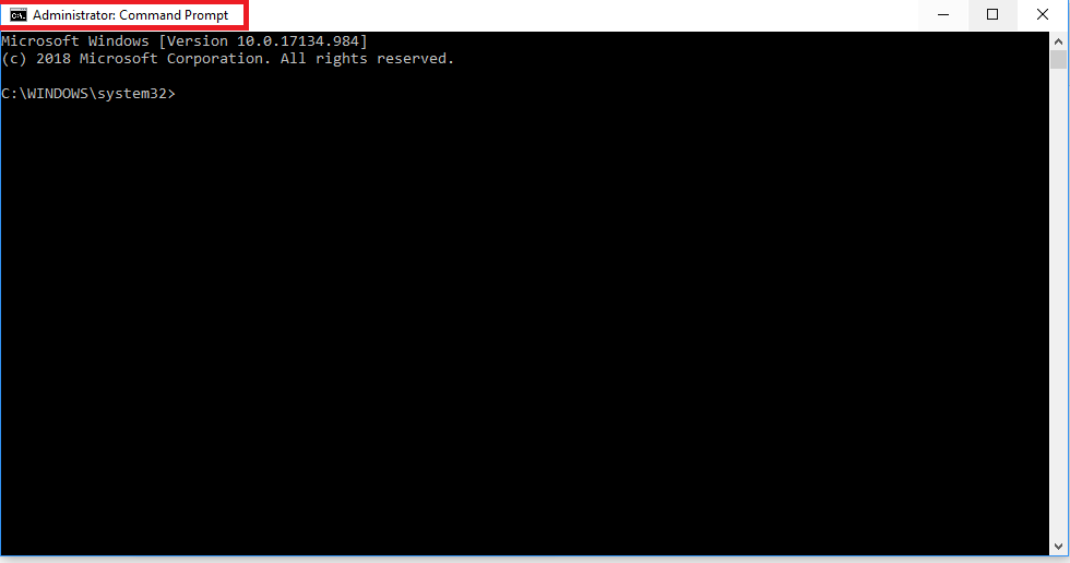 Cách mở Command Prompt (cmd) bằng quyền Administrator win 10 70