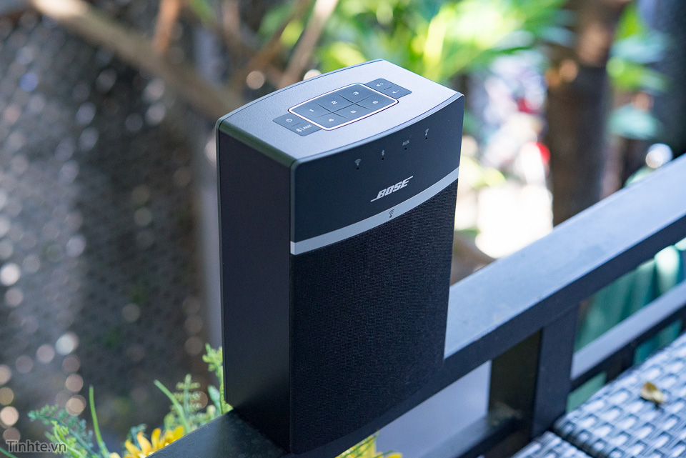 Loa Bluetooth Bose SoundTouch 10